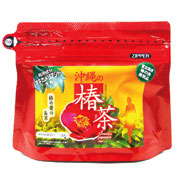 沖縄の椿茶 ティーバッグ1.5g×10包