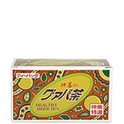 グァバ茶 ティーバッグ 3.5g×30包