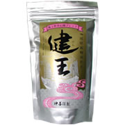 琉球草木根皮茶 健王 袋入500g