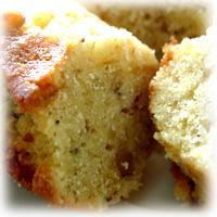 ラベンダーケーキ